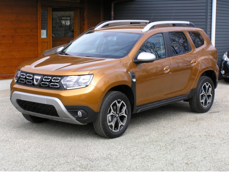 pro 4x4 dacia duster 1 5 dci 4x4 prestige plus. Black Bedroom Furniture Sets. Home Design Ideas
